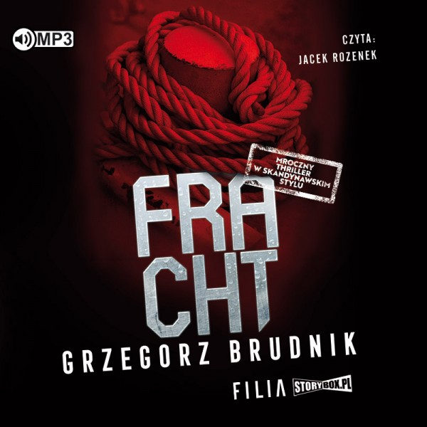 Brudnik Grzegorz – Fracht