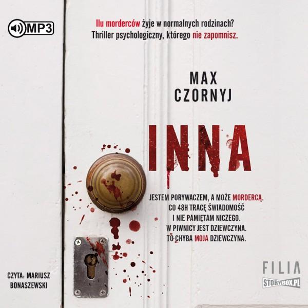 Czornyj Max – Inna