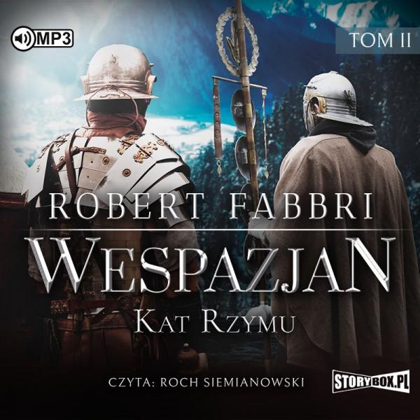 Fabbri Robert – Wespazjan. Kat Rzymu
