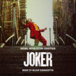 GUDNADOTTIR HILDUR – Joker