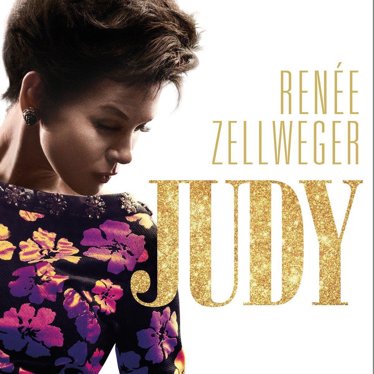 Judy – Rene Zellweger