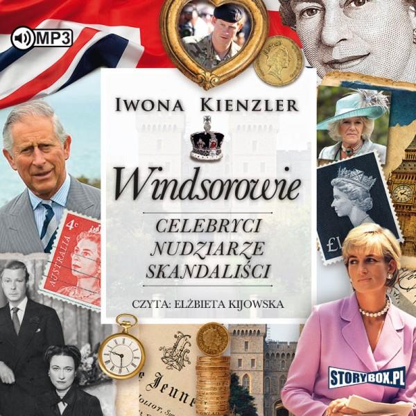 Kienzler Iwona – Windsorowie