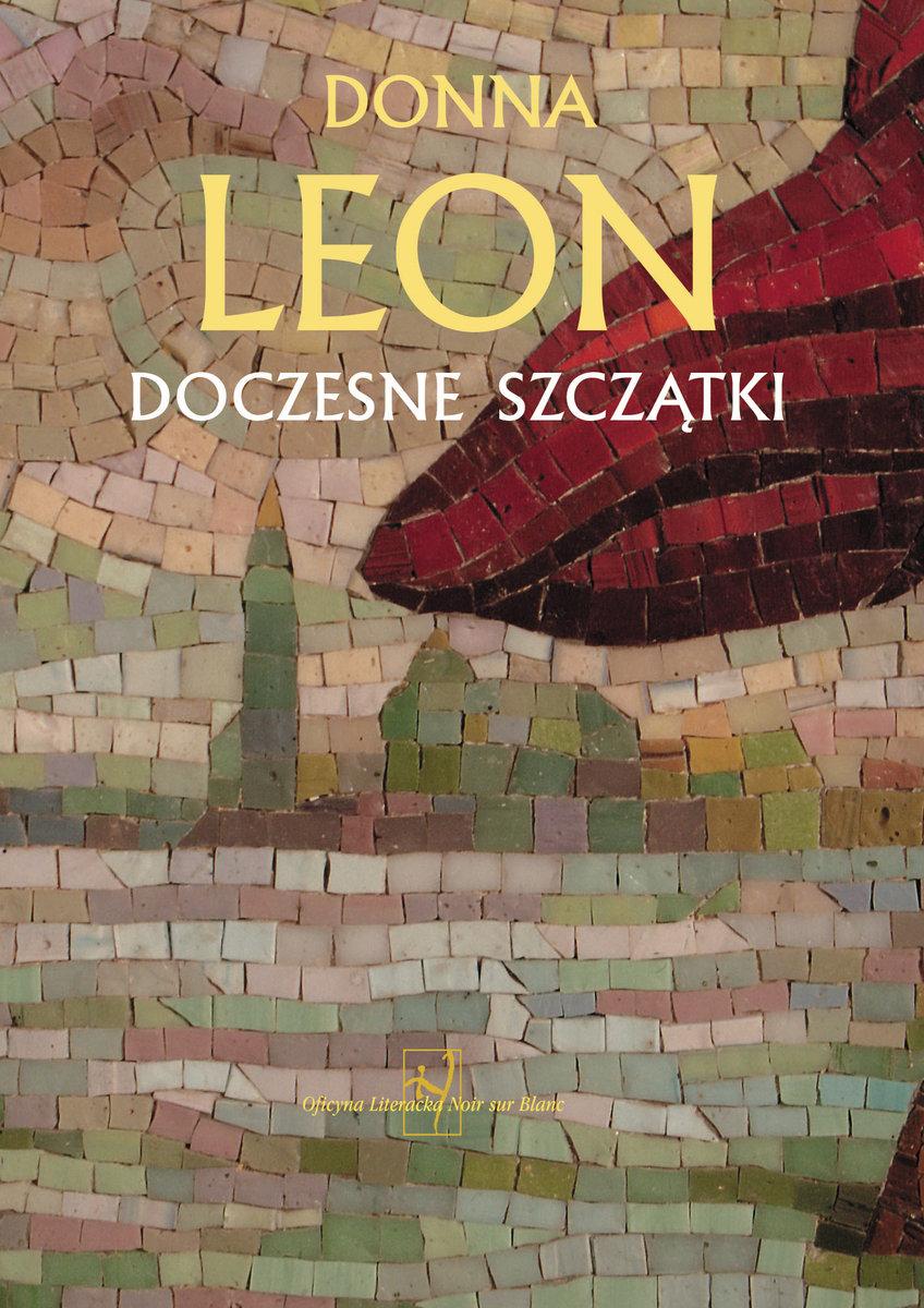 LEON DONNA – Doczesne Szczątki