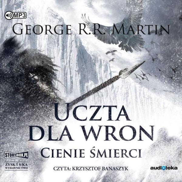 Martin George R. R. – Cienie śmierci