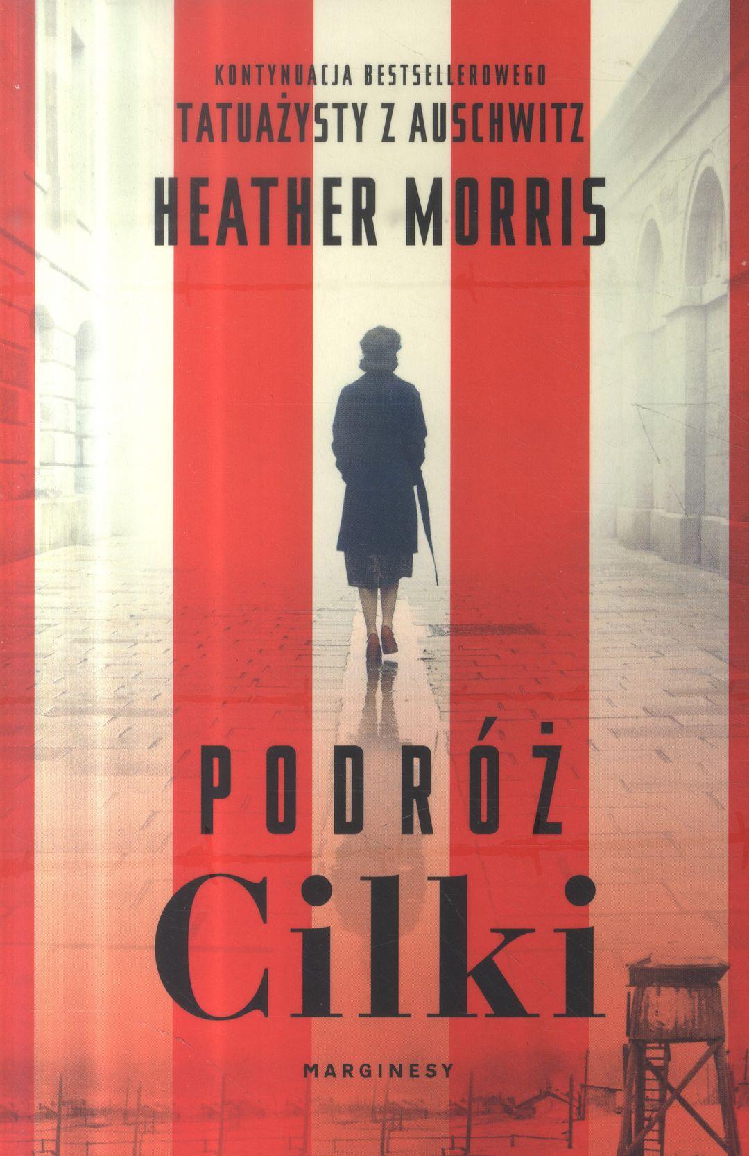 Morris Heather – Podróż Cilki