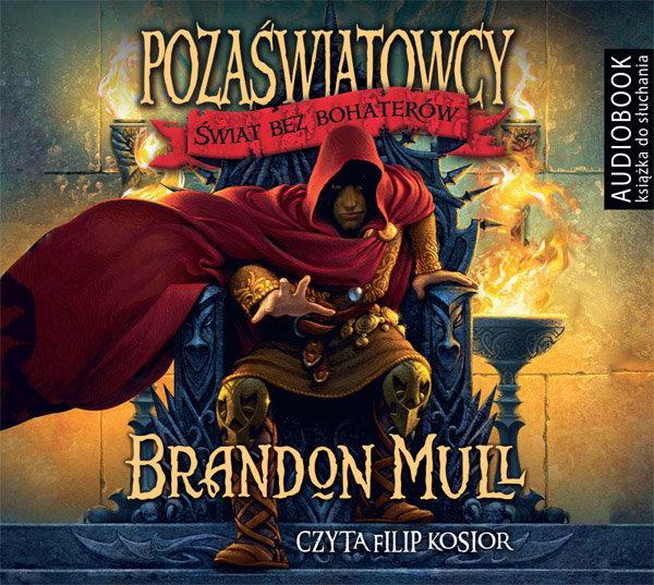 Mull Brandon – Świat Bez Bohaterów