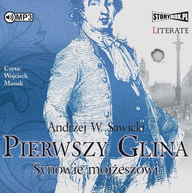 Sawicki Andrzej W. – Synowie Mojżeszowi