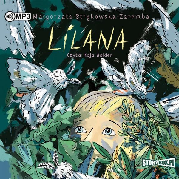 Strękowska Zaremba Małgorzata – Lilana