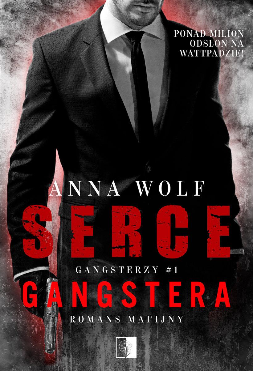 Wolf Anna – Serce Gangstera