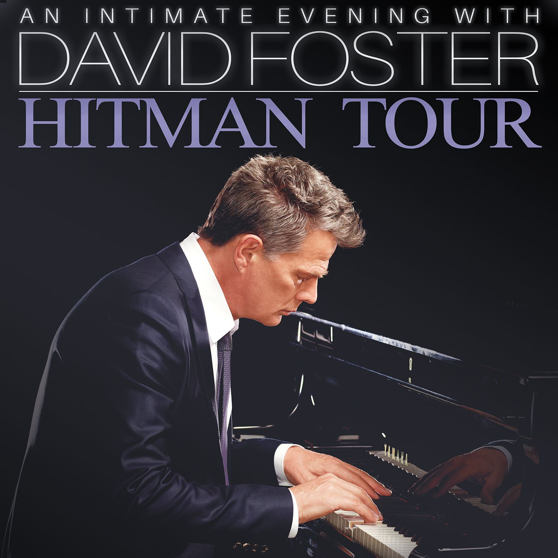 FOSTER DAVID – An Intimate Evening