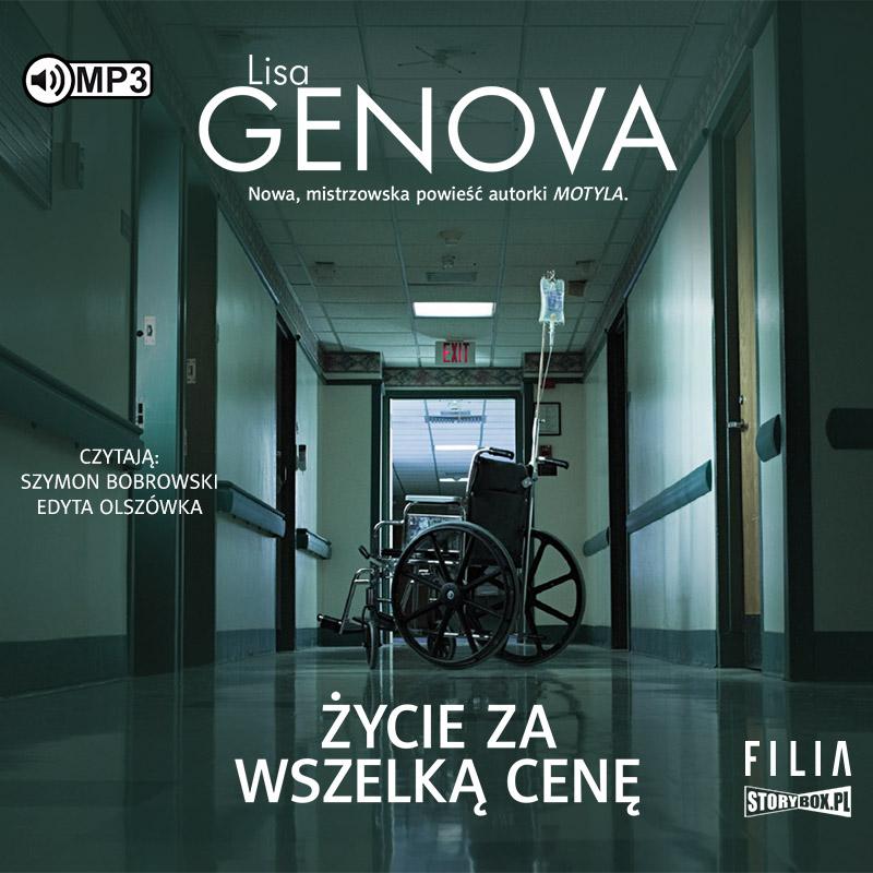 Genova Lisa – Życie Za Wszelką Cenę