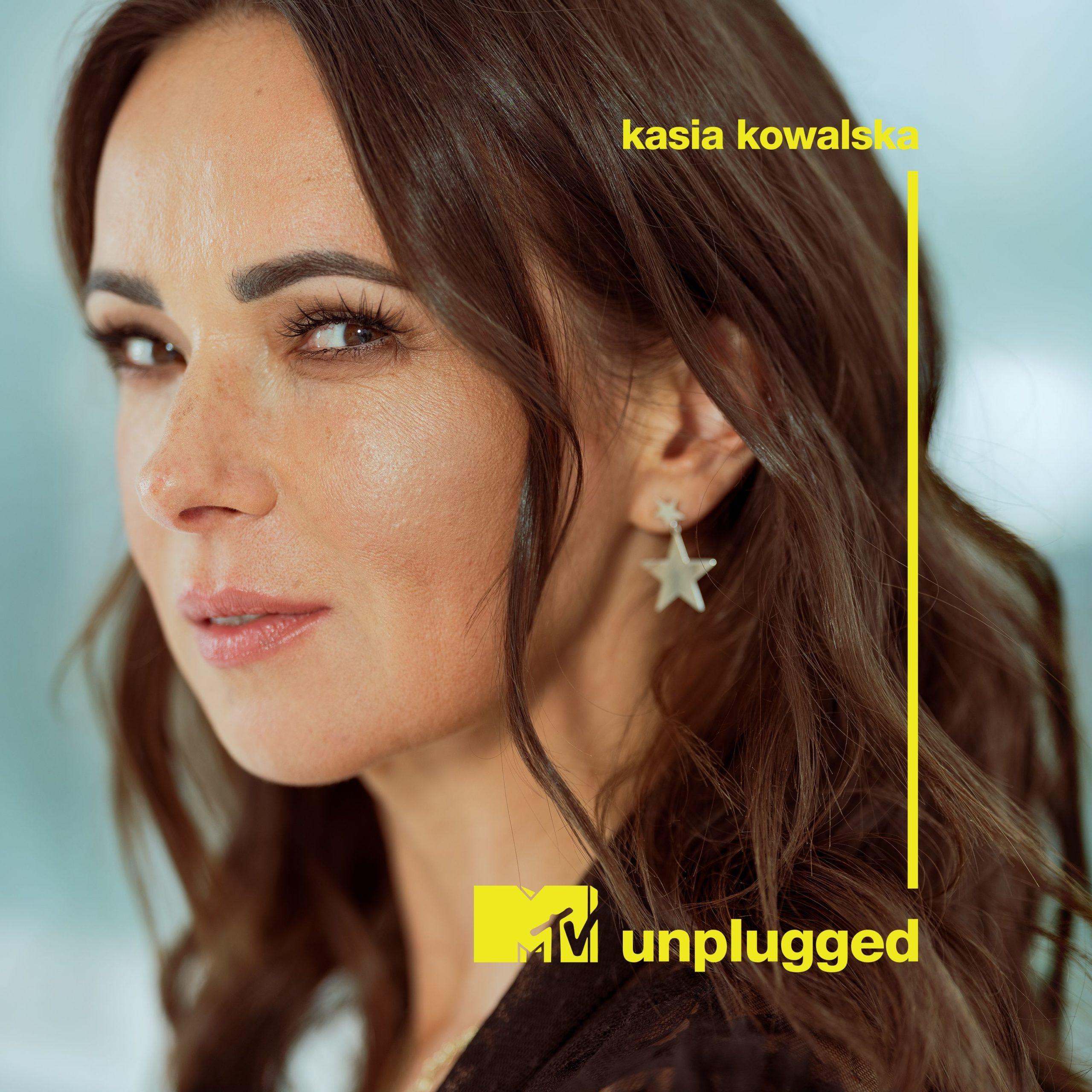 KOWALSKA KASIA – MTV Unplugged