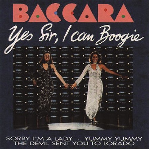 BACCARA – Yes Sir, I Can Boogie