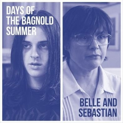 BELLE AND SEBASTIAN – Days Of The Bagnold Summer