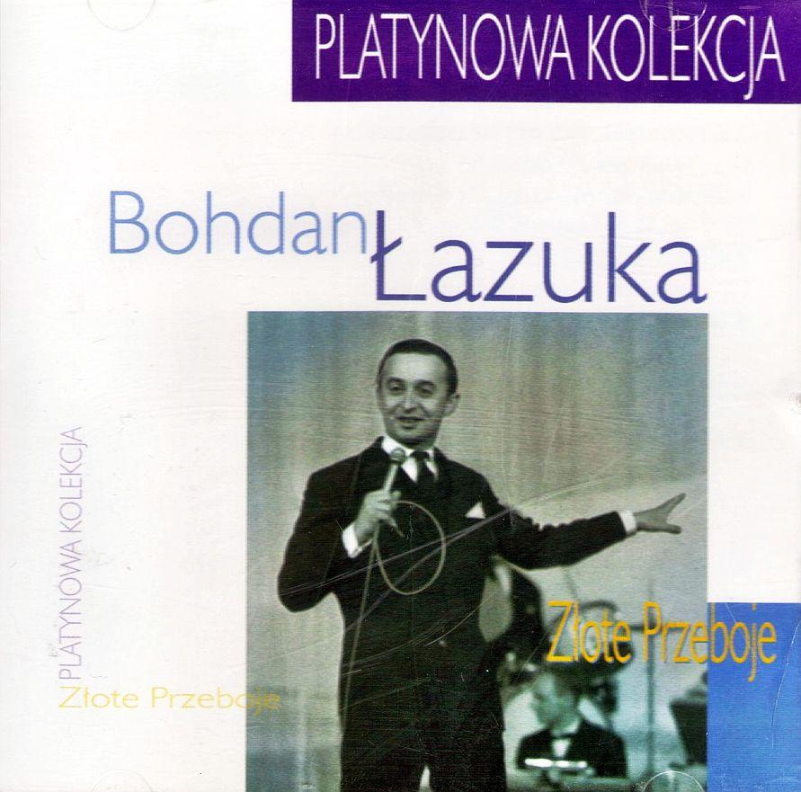 Bohdan Łazuka – Złote Przeboje