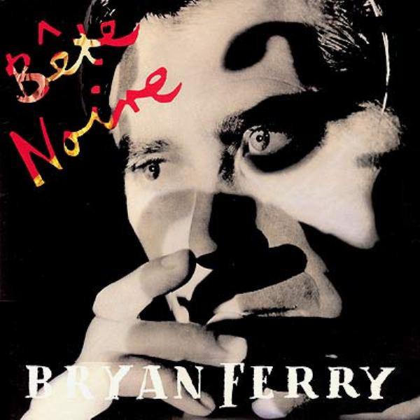 FERRY BRYAN – Bete Noire
