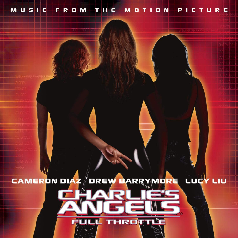Charlie's Angels. Full Throttle