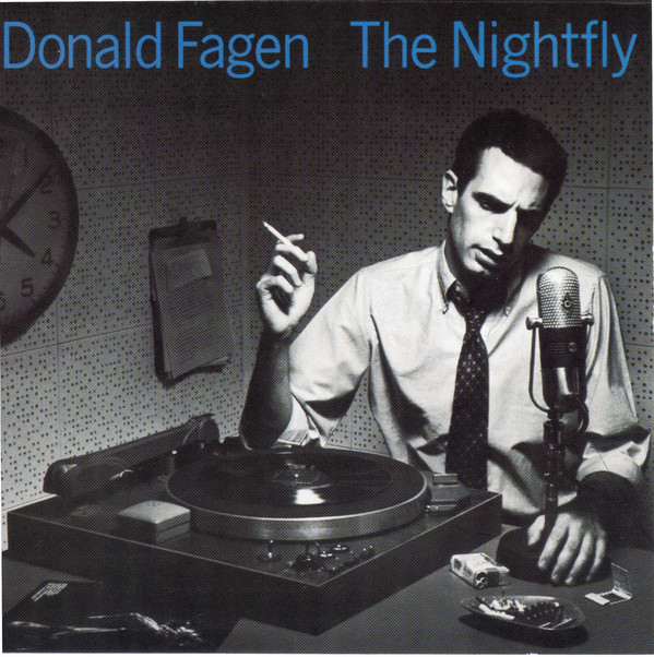 FAGEN DONALD – The Nightfly