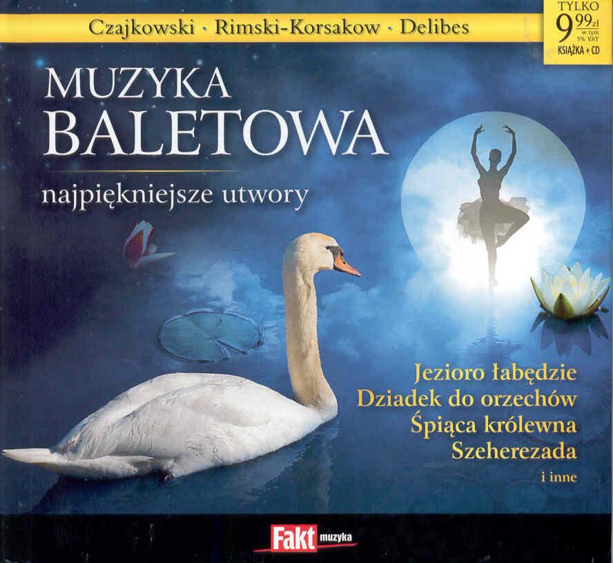 Muzyka Baletowa