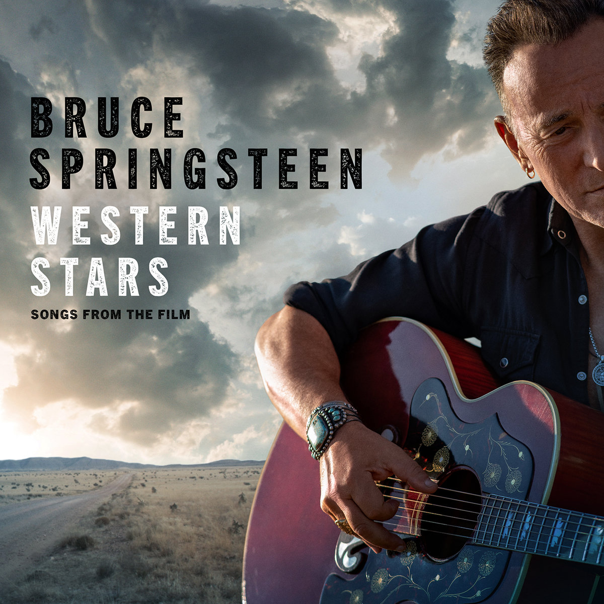 SPRINGSTEEN BRUCE – Western Stars: Songs From The Film
