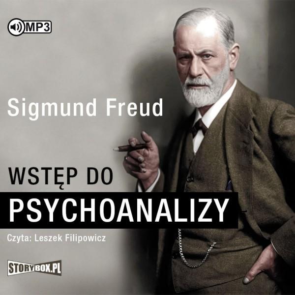 FREUD SIGMUND – WSTĘP DO PSYCHOANALIZY