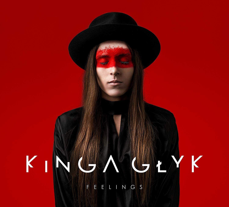 GŁYK KINGA – Feelings