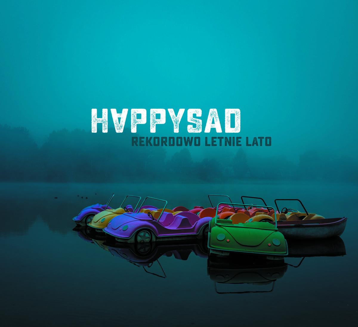 Happysad – Rekordowo Letnie Lato