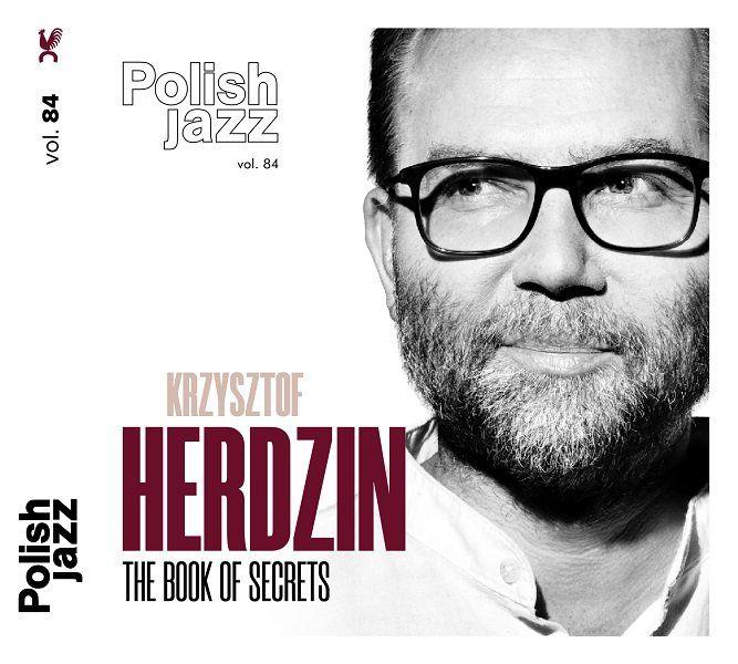 Herdzin Krzysztof – Book Of Secrets