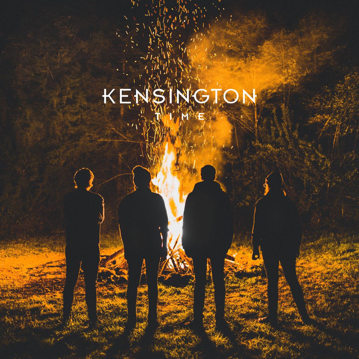 Kensington – Time