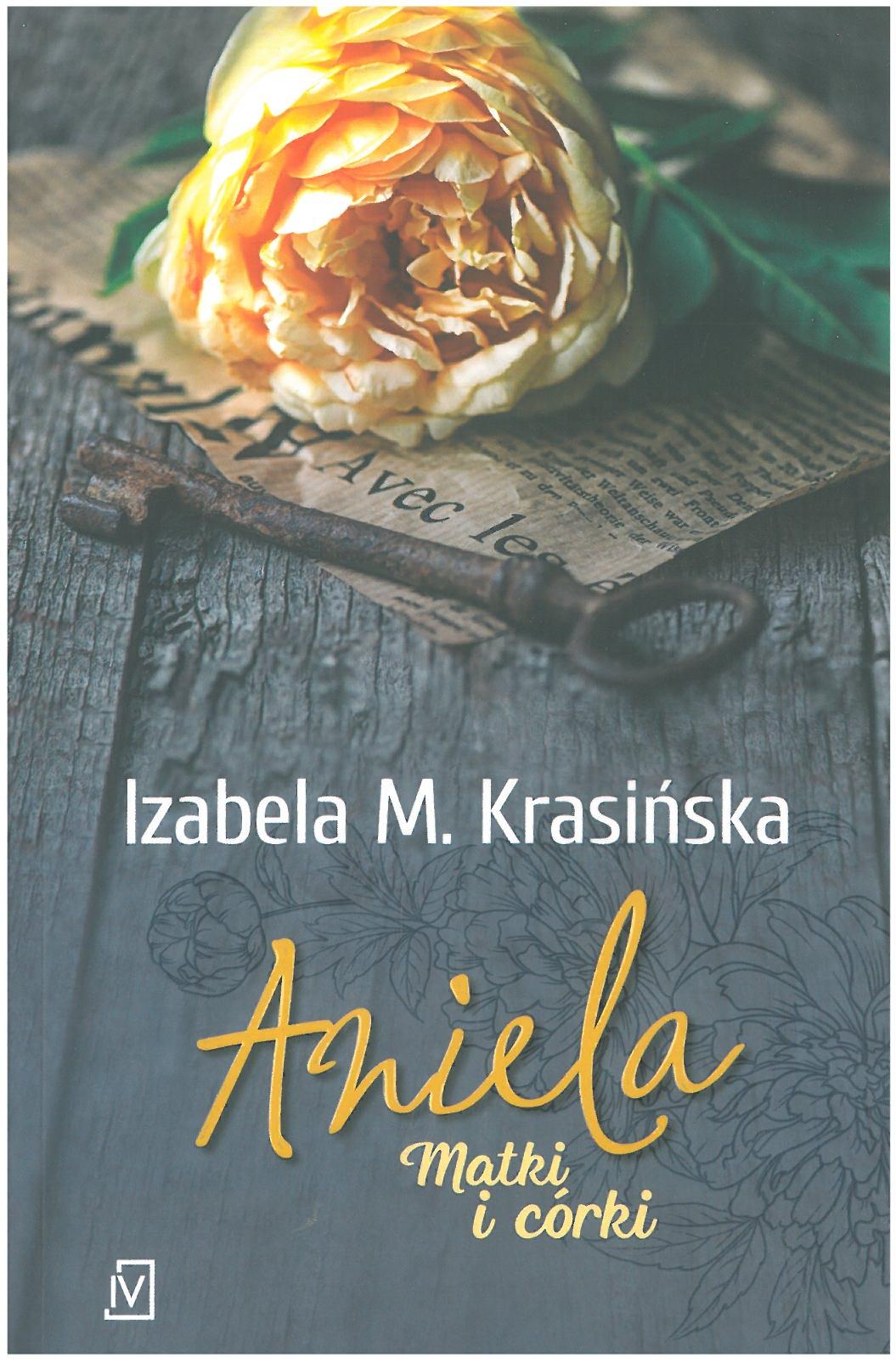 Krasińska Izabela M. – Aniela