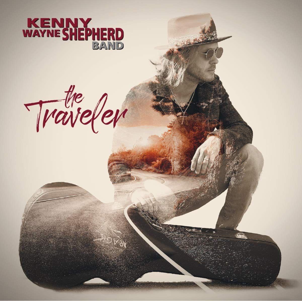 Shepherd Kenny Wayne – Traveler