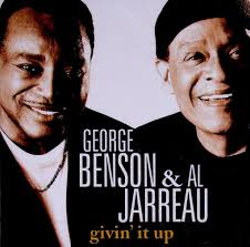 BENSON GEORGE & JARREAU AL – Givin' It Up