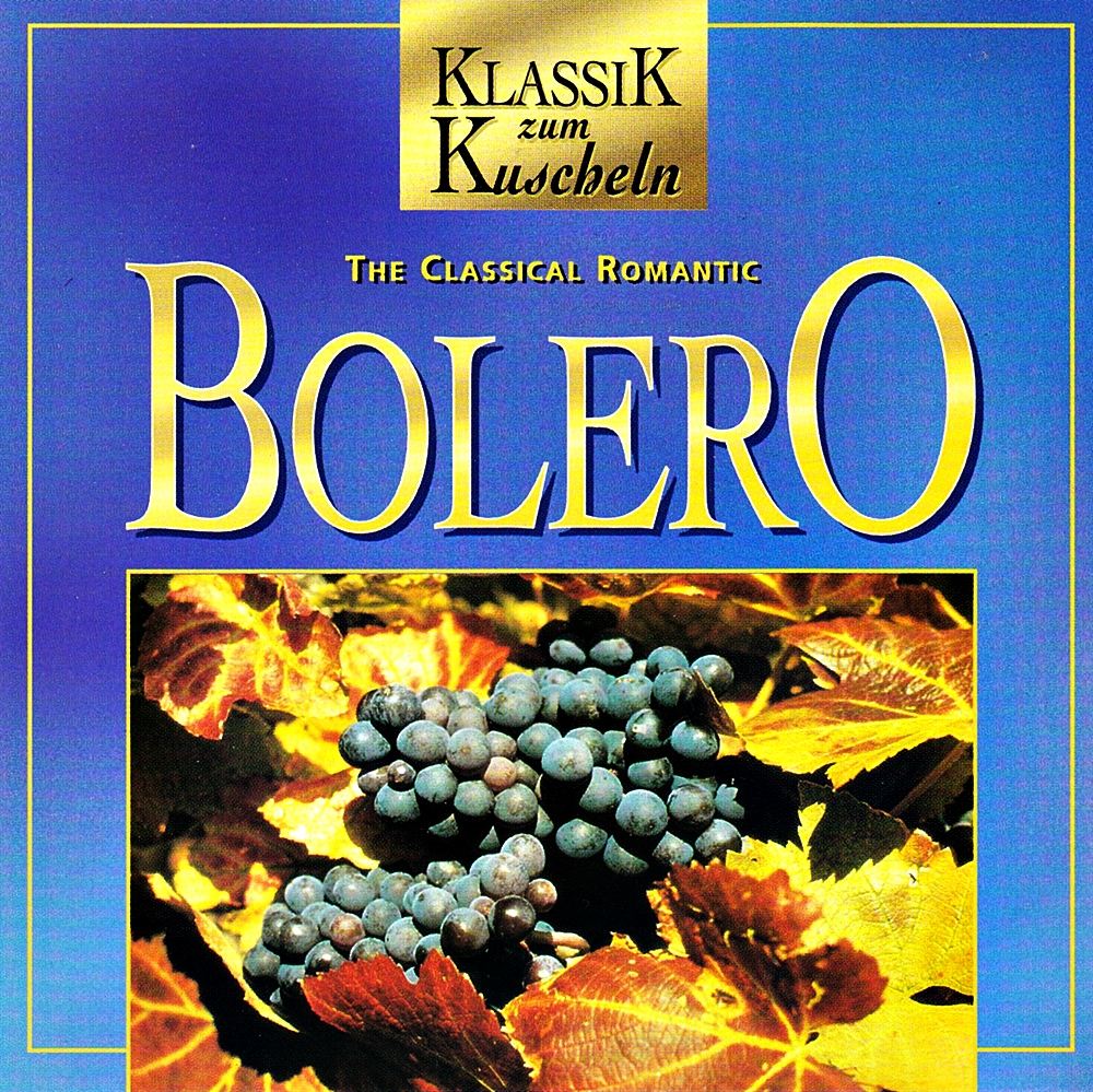 Classical Romantic – Bolero