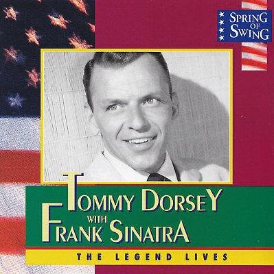 Dorsey, Sinatra – Legend Lives