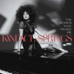 SPRINGS KANDACE – Women Who Raiced Me