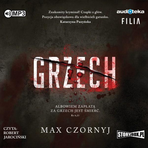 Czornyj Max – Grzech