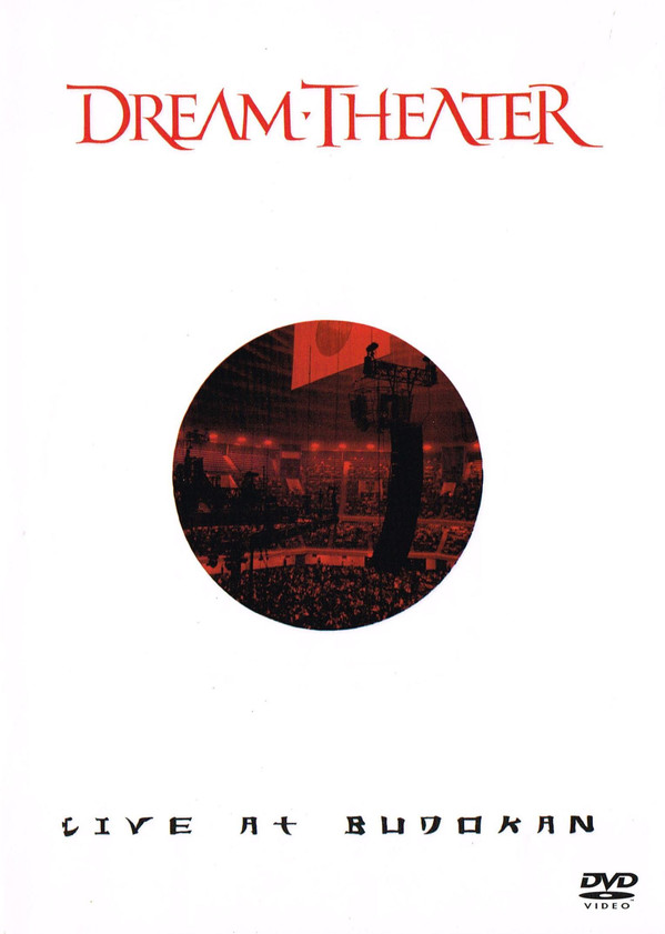 DREAM THEATER – Live At Budokan