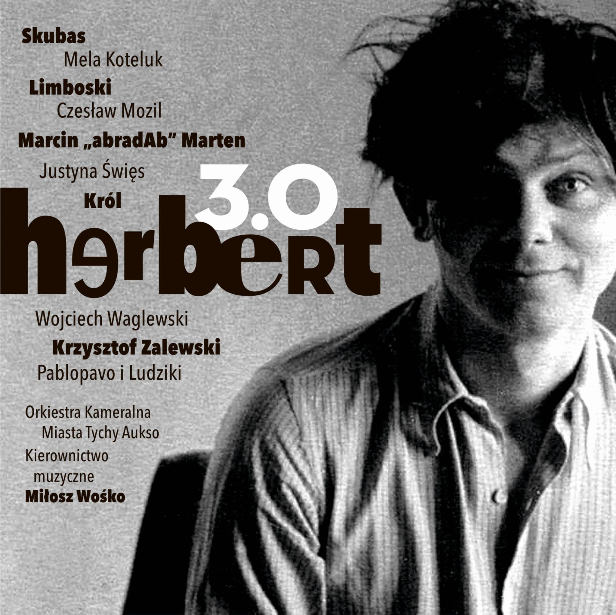 HERBERT ZBIGNIEW – Herbert 3.0