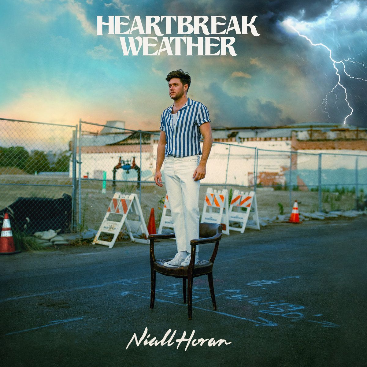Horan Niall – Heartbreak Weather