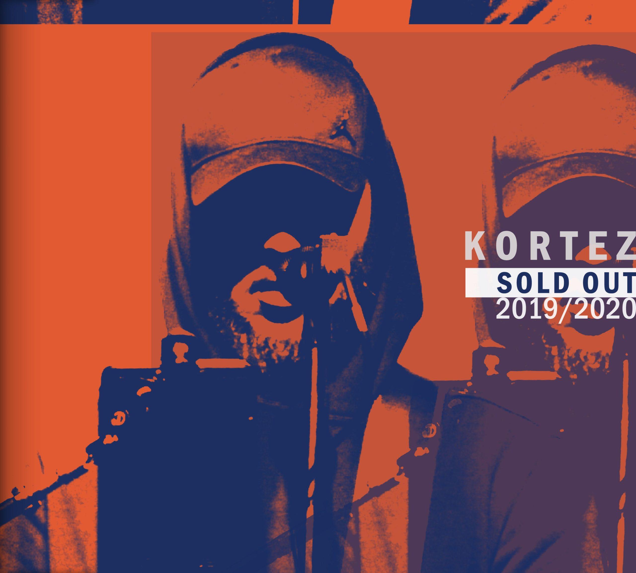 Kortez – Sold Out