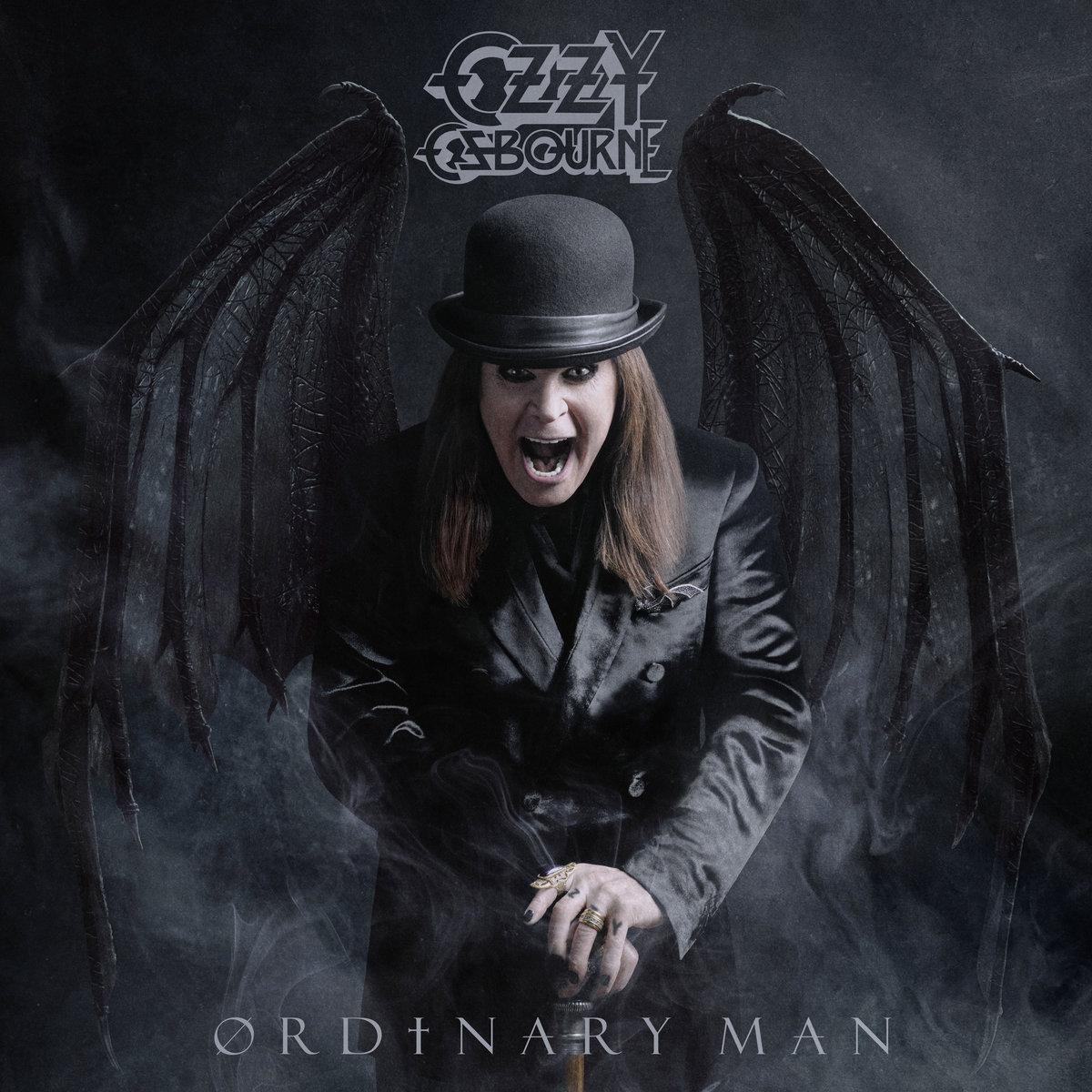 Osbourne Ozzy – Ordinary Man