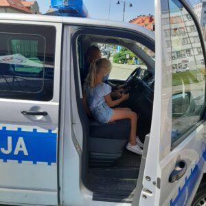 Policja Czwartek 11