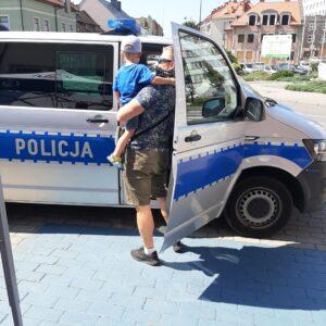 Policja Czwartek 26