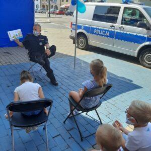 Policja Czwartek 7