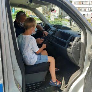 Policja Czwartek 9