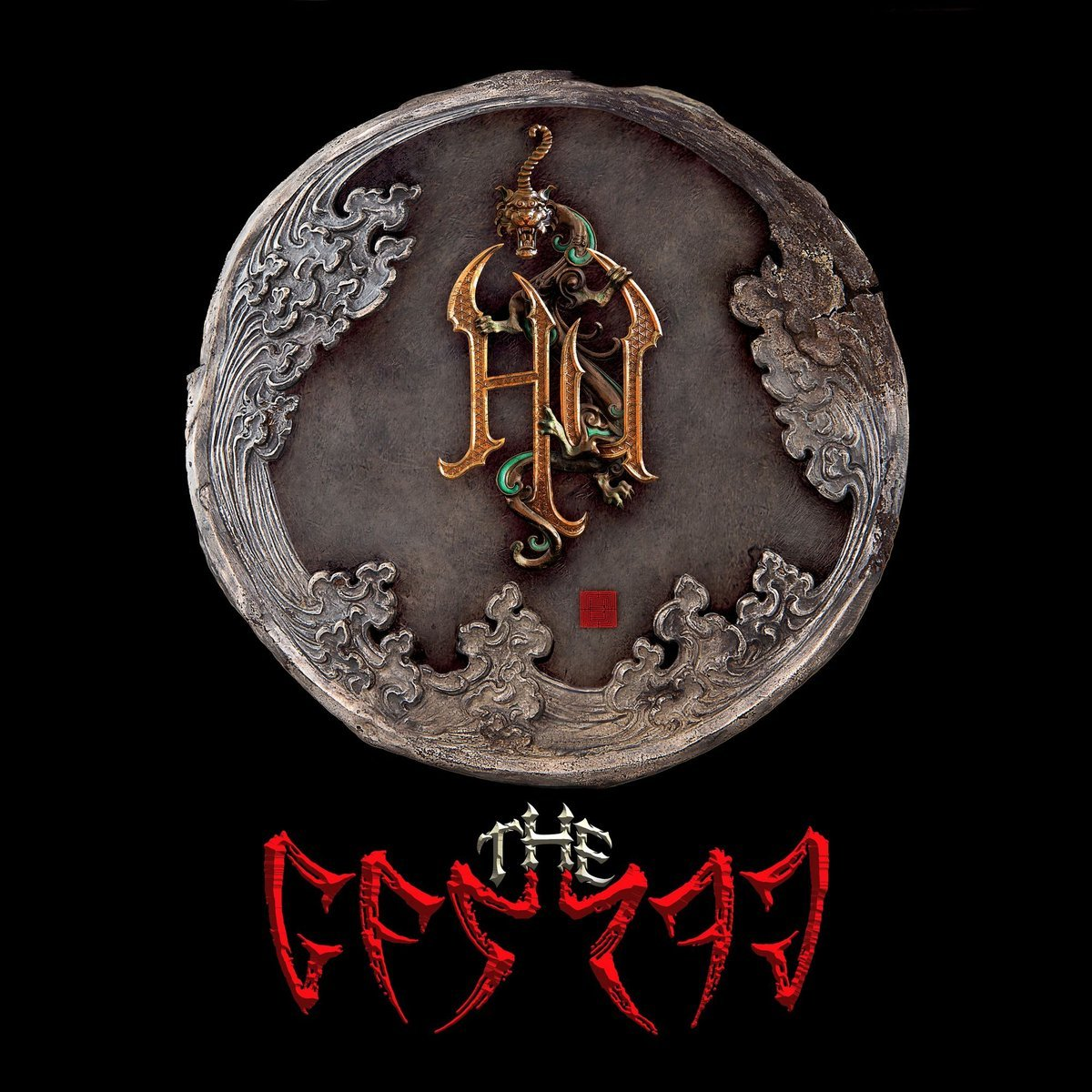 The Hu – Gereg