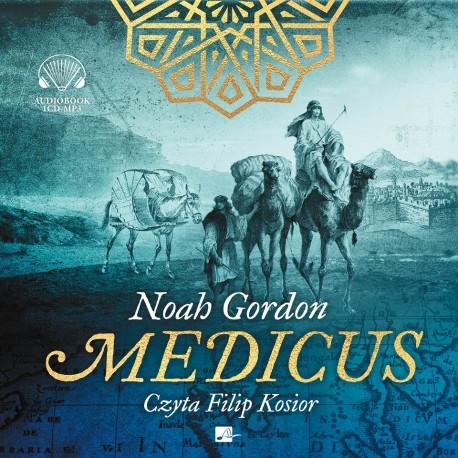 Gordon Noah – Medicus