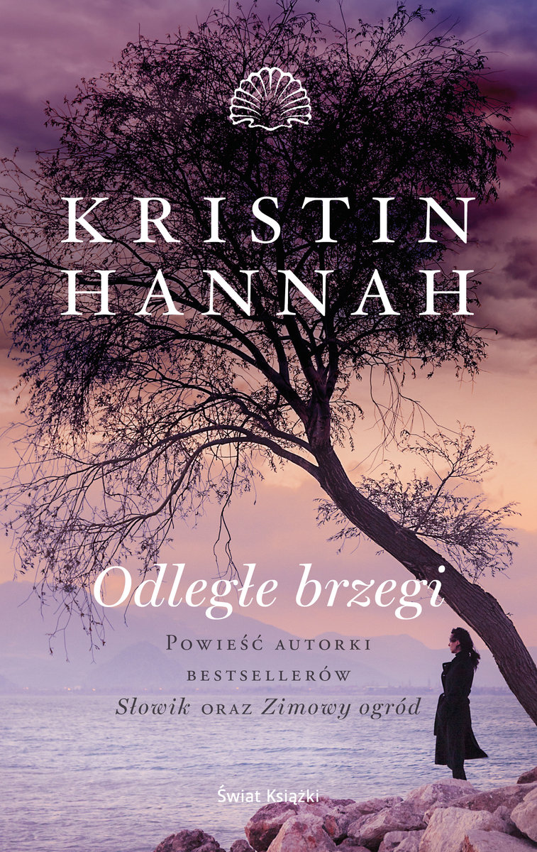 Hannah Kristin – Odległe Brzegi
