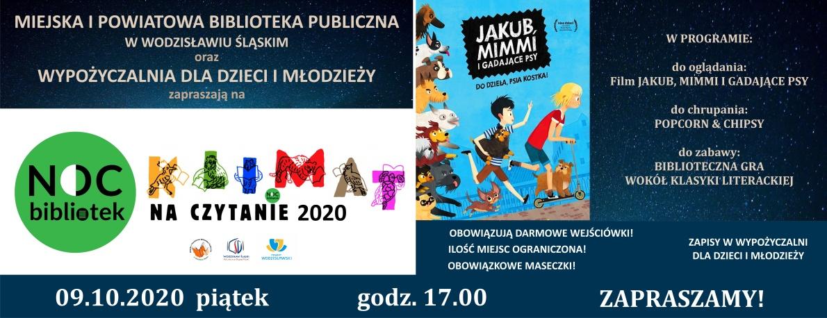 www.baner_.noc-bibliotek-film-dla-dzieci