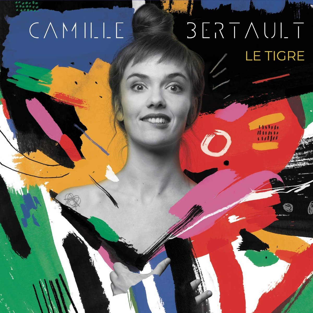 BERTAULT CAMILLE – Le Tigre